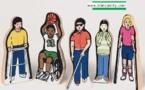 ميلاد جمعية لذوي الاحتياجات الخاصة ببني شيكر
