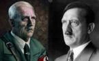 هل انتحر هتلر
