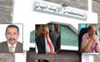 زلزال ثاني يضرب الناظور.. الحكم بالسجن 8 أشهر على سلامة وفانا والصبحي على خلفية الفساد الإنتخابي