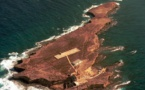 """جزيرة """"البُرَان"""" مركز الهزات الارضية التي تضرب الريف"""