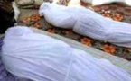 خطير : العثور على جثتي شخصين لقيا مصرعهما في ظروف غامضة بمدينة الناظور