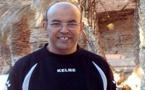 تعيين حميد بوزيان على رأس مندوبية الشبيبة والرياضة بالناظور
