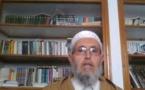 ظاهرة ترك الصلاة وكيفية معالجتها للشيخ ذ عبد الفتاح روان سيدي بنور
