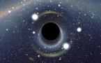 علماء يكتشفون موجات الجاذبية لتفسير الثقوب السوداء بالفضاء
