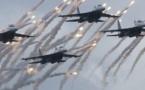 السعودية ترسل طائرات إلى تركيا لمحاربة داعش