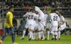 البث المباشر لمباراة ريال مدريد - إيبار