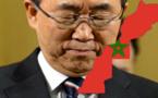 فضيحة تقرير بان كي مون بخصوص الصحراء المغربية / فيديو