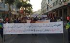جمعية أمزيان تجدد تشبثها واستمرارها في النضال  وتطالب الحكومة بإصدار القوانين التنظيمية الخاصة بالأمازيغية