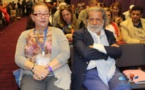 """الفنان مارسيل خليفة بمهرجان السينما بالناظور :"""" ليس لنا من خيار غير الوطن"""