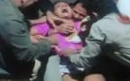 اختطاف واغتصاب  لطفلة من طرف ستة أشخاص