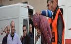 عاجل : شرطة الناظور تعتقل مشتبهين في قتل سائق الطاكسي