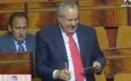 """النائب البرلماني محمد أبرشان: الجالية المغربية كتموت """"بحال الأغنام """" بالفيديو"""