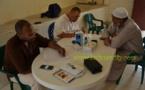 جمعية ثيفاون نالريف ببني انصار تتنظم حملة طبية ثانية ضد داء السكري بحي إقبوزا