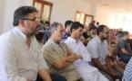 حزب العدالة والتنمية بالناظور يستهل استعداداته للانتخابات التشريعية بعقد المؤتمر الاقليمي