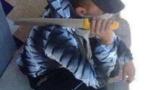 """ناشطون مغاربة يطلقون حملة """"زيرو"""" لمحاربة الجريمة"""