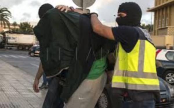 Un melillense entre los dos detenidos por el atentado terrorista en Barcelona