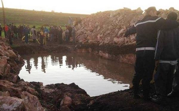 فاجعة: وفاة 3 نساء و طفلة  اثر حادث خطير