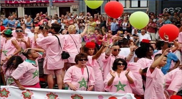 مثليين مغاربة يطلبون اللجوء بإسبانيا