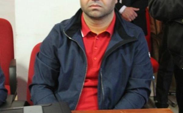 سليمان حوليش:  كلمته عن المجلس الاداري  للوكالة الحضرية بالناظور/ فيديو