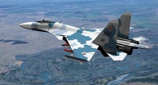 طبول الحرب الإلكترونية دقت بين الجارتين...وطائرات جزائرية تخترق أجواء المنطقة العازلة