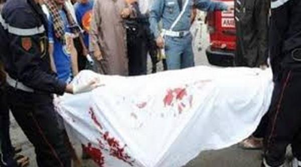 فاجعة: زوج يقتل زوجته ويصيب خمسة أفراد من أسرته بجروح خطيرة