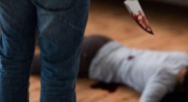 جريمة قتل  شاب يبلغ من العمر ثلاثين سنة