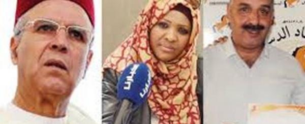 موظفة إغتصبها برلماني تفجر فضيحة مدوية في وجه مسؤولين كبار بالوزارة