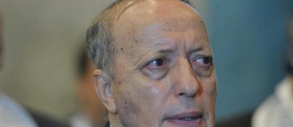 استقالة رئيس المخابرات الجزائرية