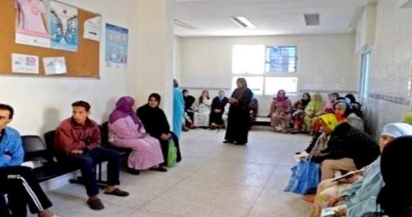 مفتشية الصحة تزور مستشفى الحسيمة وتسجل غياب 34 طبيب