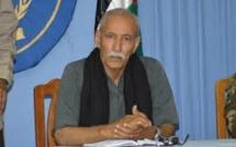 """الأمين العام للجبهة الانفصالية البوليساريو يصعِّد """"الحرب الكلامية"""" ضد المغرب"""
