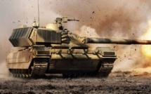 المخابرات الإسبانية ترفع حالة استنفارها بعد اقتناء المغرب دبابات أمريكية