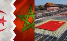 الصين الشعبية تعرض مبلغ 500 مليار دولار على الجزائر والمغرب مقابل التخلي عن ملف الصحراء المغربية
