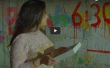 حفيدة  الرئيس العراقي الراحل صدام حسين تروي قصص جدها /فيديو