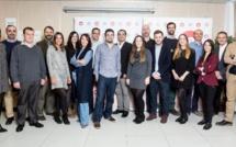 Madrid-Tánger, único proyecto español semifinalista de Hyperloop