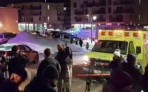 فاجعة ..مقتل 6 أشخاص بإطلاق النار من طرف مسلحون بمسجد بمدينة كيبيك الكندية أثناء صلاة العشاء+فيديو