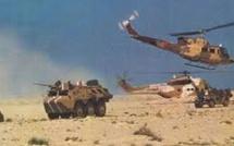 الجزائر تضع قواتها المسلحة في حالة استنفار قصوى