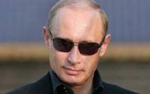 الرئيس الروسي فلاديمير بوتين يهاجم الضربة الأمريكية ويصفها بـالعدوان