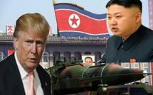 استعدادات عسكرية للحرب بين أمريكا وكوريا الشمالية