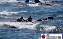 فاجعة: وفاة 388 مهاجرا سريا بالشواطئ الاسبانية بينهم 122 قاصرا