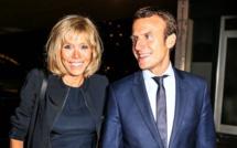 La increíble historia de amor de Macron, probable presidente de Francia, con su profesora