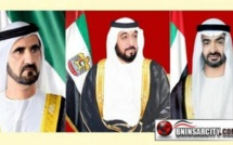"""دولة الإمارات العربية المتحدة اتخذت """"قرارا حاسما ضد حكومة قطر نتيجة لسياستها العدائية واللامسؤولة"""