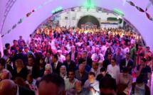 مركز الذاكرة المشتركة من أجل الديمقراطية والسلم ينظيم الدورة السادسة من  المهرجان الدولي للسينما بمدينة الناظور
