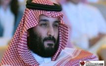 الأمير محمد بن سلمان ولي العهد السعودي: ملكا نهاية الأسبوع