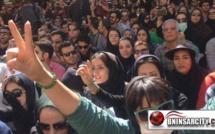 الربيع الإيراني: ضد الغلاء والفساد