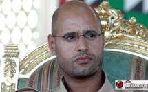 سيف الإسلام نجل العقيد الليبي الراحل معمر القذافي الأوفر حظاً للفوز في الانتخابات