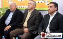 طلبة مدينة بني انصار مستاءون من ممثلينا بالمجلس الإقليمي بالناظور