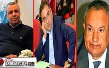 إنقلاب مرتقب على سعيد الرحموني بالمجلس الإقليمي بالناظور