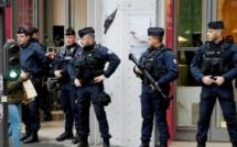 عصابة إجرامية تستعمل الفؤوس في عملية سطو مثيرة ل 4 ملايير من المجوهرات بفرنسا