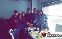 ميلاد جمعية جديدة ببني انصار