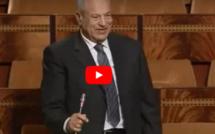 محمد أبرشان يتسائل حول السلع المستوردة  والغير الصالحة للاستعمال /فيديو